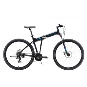 Складной велосипед Stark Cobra 29.2 D (2019)