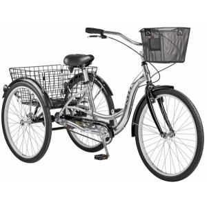 Велосипед трехколесный грузовой Stels Energy I (2013)