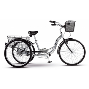 Велосипед трехколесный грузовой Stels Energy I (2014)