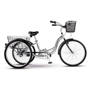 Велосипед трехколесный грузовой Stels Energy I (2015)