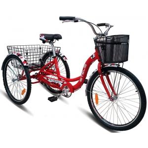Велосипед трехколесный грузовой Stels Energy I (2016)