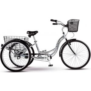 Велосипед трехколесный грузовой Stels Energy II (2015)