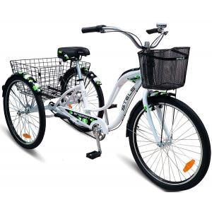 Велосипед трехколесный грузовой Stels Energy II (2016)