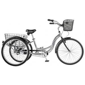 Велосипед трехколесный грузовой Stels Energy III (2012)