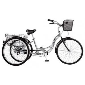 Велосипед трехколесный грузовой Stels Energy III (2013)
