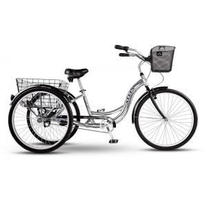 Велосипед трехколесный грузовой Stels Energy III (2014)