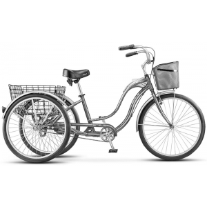 Велосипед трехколесный грузовой Stels Energy III (2015)