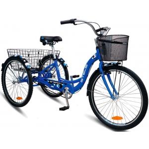 Велосипед трехколесный грузовой Stels Energy III (2016)