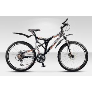 Велосипед двухподвес Stels ADRENALIN Disc (2013)