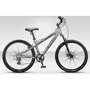 Велосипед Stels Aggressor (2013)