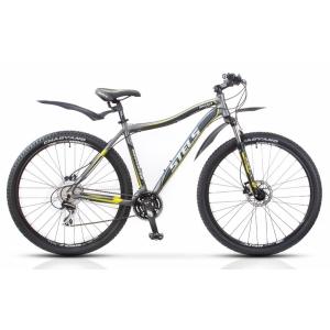 Велосипед Stels Navigator 900 Disc (2013)
