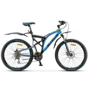 Двухподвес велосипед Stels Adrenalin MD (2016)