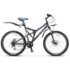 Двухподвес велосипед Stels Challenger MD (2016)