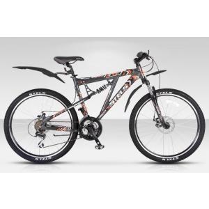 Двухподвес велосипед Stels Voyager V 26 (2015)