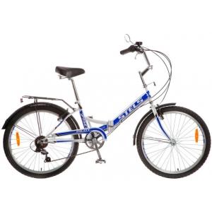 Складной велосипед Stels Pilot 750 (2016)
