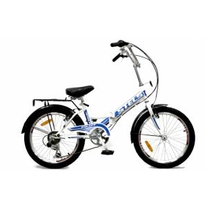 Складной велосипед Stels Pilot 350 (2016)