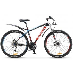 Велосипед Stels Navigator 930 D 29 (2018)