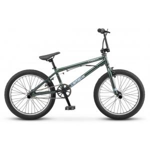 Bmx велосипед Stels Tyrant 20 (2018)