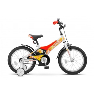 Детский велосипед Stels Jet 16 (2018)