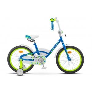 Детский велосипед Stels Joy 18 (2018)
