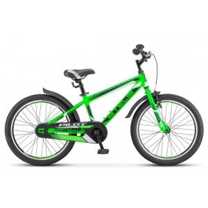 Детский велосипед Stels Pilot 200 Gent 20 (2018)