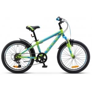 Детский велосипед Stels Pilot 230 Gent 20 (2018)