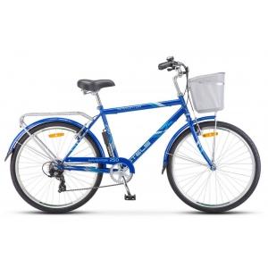 Дорожный велосипед Stels Navigator 250 Gent (2018)