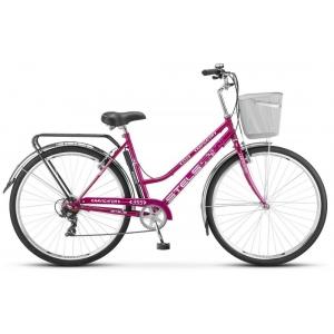 Дорожный велосипед Stels Navigator 355 Lady (2018)