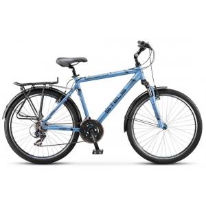 Дорожный велосипед Stels Navigator 700 V 26 (2018)