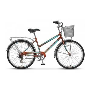 Дорожный велосипед Stels Navigator 250 Lady (2018)
