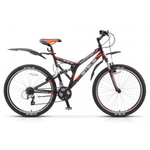 Двухподвес велосипед Stels Challenger V 26 (2018)