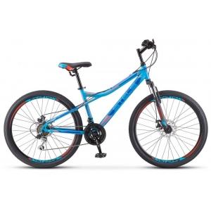 Горный велосипед Stels Navigator 510 MD 26 (2018)