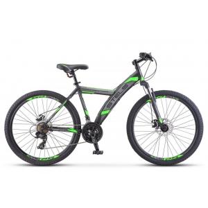 Горный велосипед Stels Navigator 550 MD 26 (2018)
