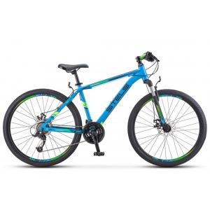 Горный велосипед Stels Navigator 560 MD 26 (2018)