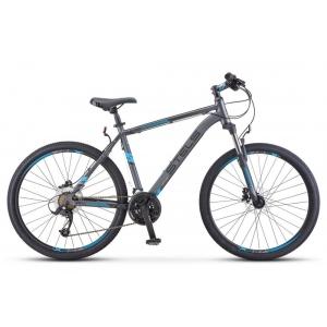 Горный велосипед Stels Navigator 570 D 26 (2018)