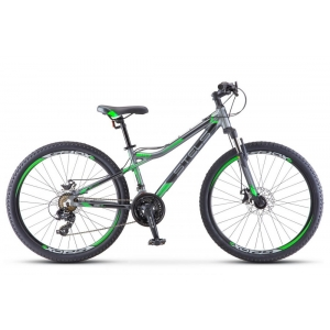 Горный велосипед Stels Navigator 610 MD 26 (2018)