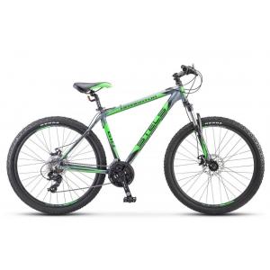 Горный велосипед Stels Navigator 610 MD 27.5 (2018)