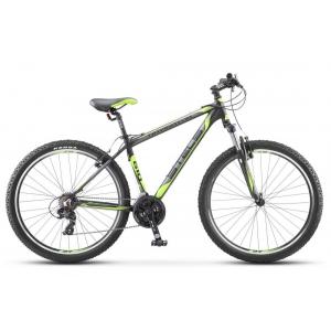Горный велосипед Stels Navigator 610 V 27.5 (2018)
