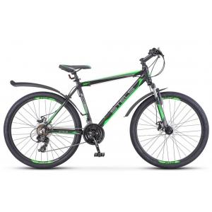 Горный велосипед Stels Navigator 620 MD 26 (2018)
