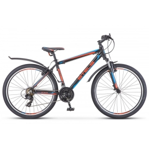 Горный велосипед Stels Navigator 620 V 26 (2018)