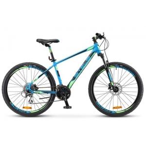 Горный велосипед Stels Navigator 650 D V010 (2018)