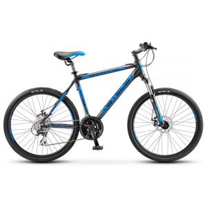 Горный велосипед Stels Navigator 650 MD 26 (2018)
