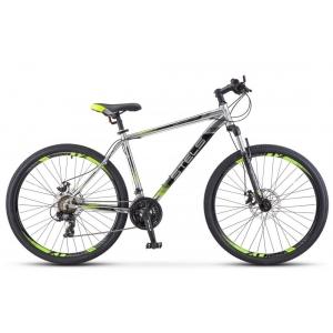 Горный велосипед Stels Navigator 700 MD 27.5 (2018)