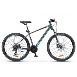Горный велосипед Stels Navigator 730 MD 27.5 (2018)