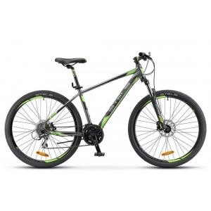 Горный велосипед Stels Navigator 750 D 27.5 (2018)