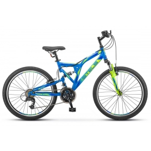 Подростковый велосипед Stels Mustang V 24 (2018)