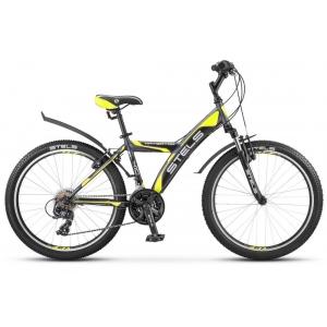 Подростковый велосипед Stels Navigator 410 V 24 (2018)