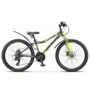 Подростковый велосипед Stels Navigator 420 MD 24 (2018)
