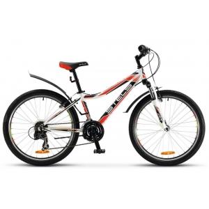 Подростковый велосипед Stels Navigator 420 V 24 (2018)