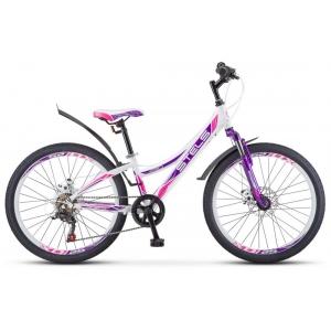 Подростковый велосипед Stels Navigator 430 MD 24 (2018)